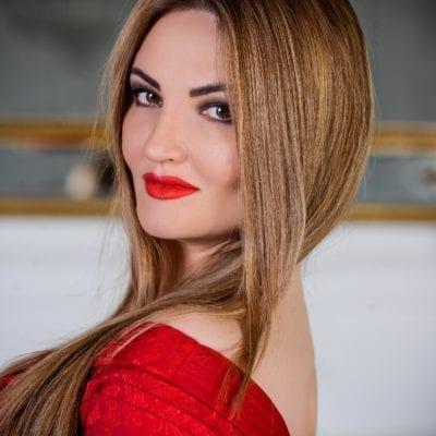 Oksana-Volkova