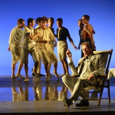 04 ENO Death in Venice 2013, wide