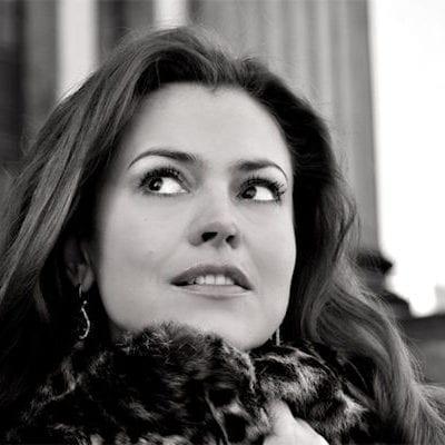 Anna Samuil