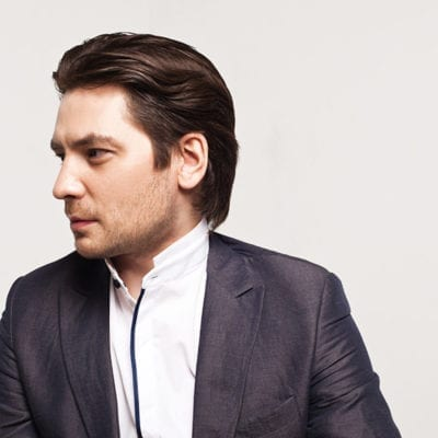 Mikhail Tatarnikov