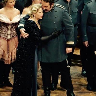 ROH Rosenkavalier 2 2016-17
