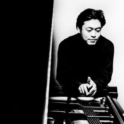 055 Sunwook Kim - PianistPhoto: Marco Borggreve