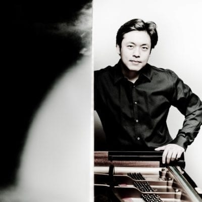 054 Sunwook Kim - PianistPhoto: Marco Borggreve