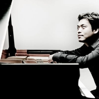 Sunwook Kim - PianistPhoto: Marco Borggreve