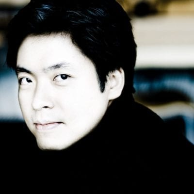010 Sunwook Kim - PianistPhoto:  Marco Borggreve