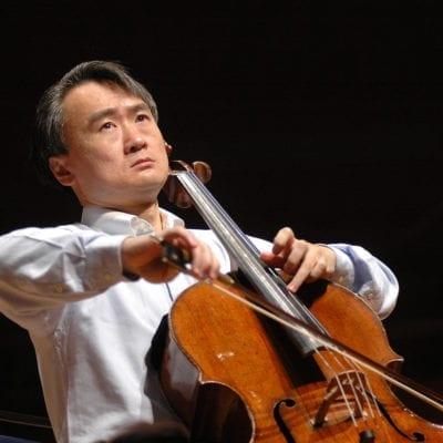 Jian Wang © Xu Bin