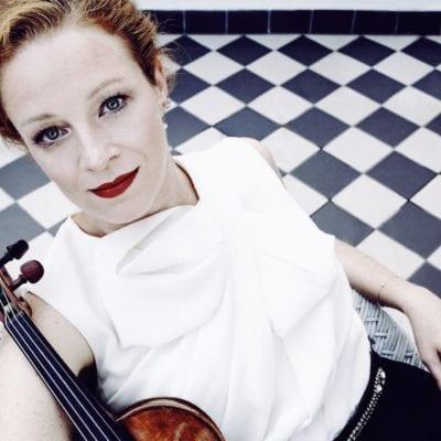 Carolin Widmann 10