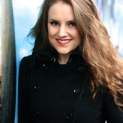 Louise Alder - credit William Alder 3