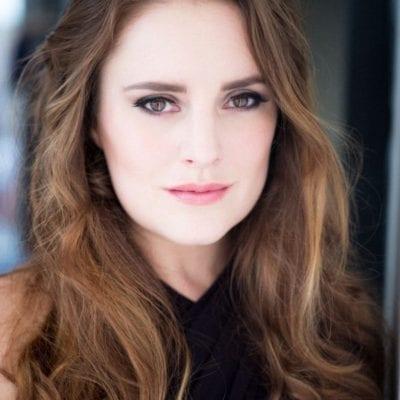 Louise Alder - Credit Gerard Collett NEW