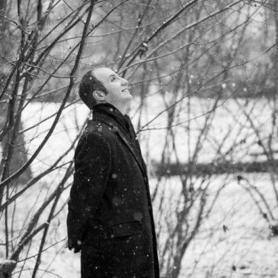 Alexander Gavrylyuk (snow)