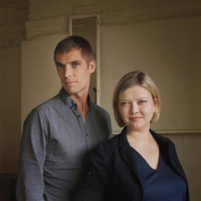 Alina Ibragimova and Cédric Tiberghien 2018