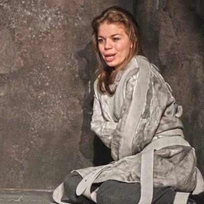Olena Tokar