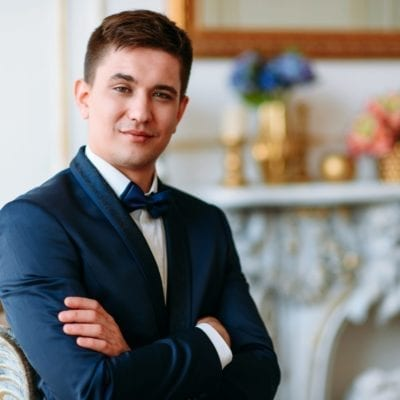 Grigory Chernetsov