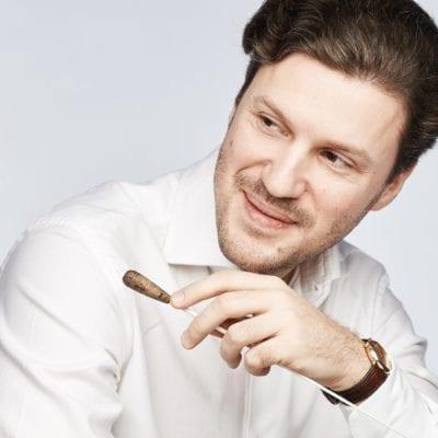 Stanislav Kochanovsky (с) Daniil Rabovsky