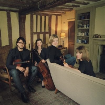 Chiaroscuro sofa Credit Eva Vermandel