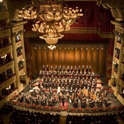 Teatro alla Scala Marco Brescia