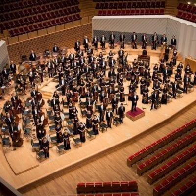 Tokyo Symphony Orchestra N. Ikegami