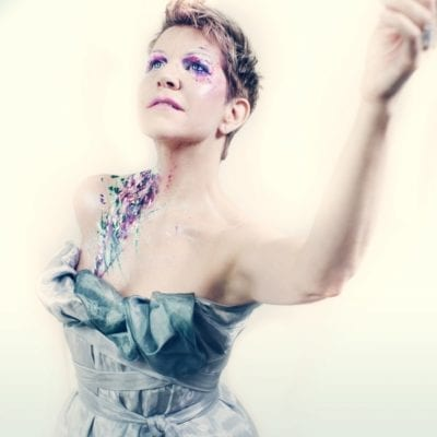Joyce DiDonato Peace reaching
