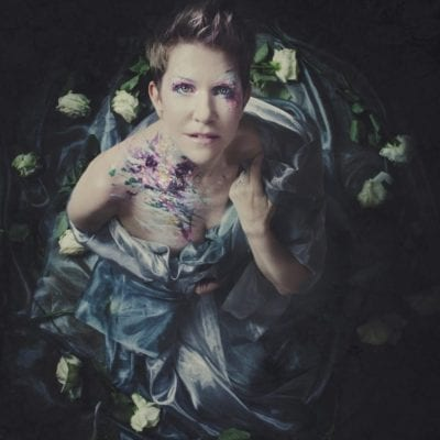 Joyce DiDonato Peace Flowers