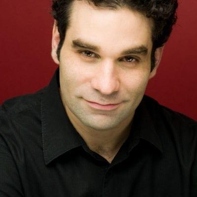 Frederic Antoun