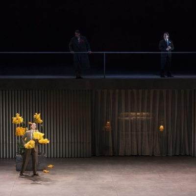 Faust, Grand Théâtre de Genève