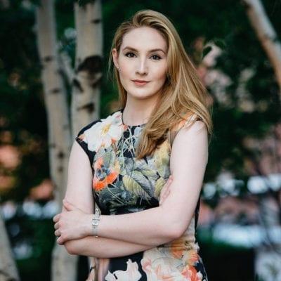 Samantha Hankey