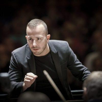 Yannick Nézet-Séguin