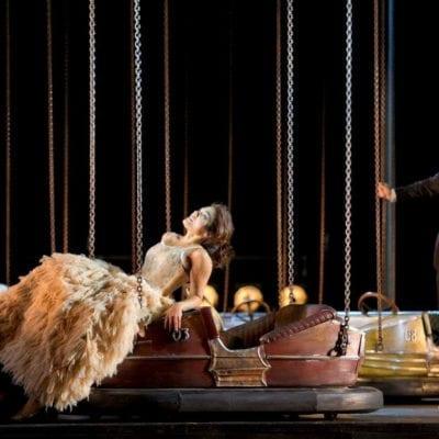 Hamburg La Traviata