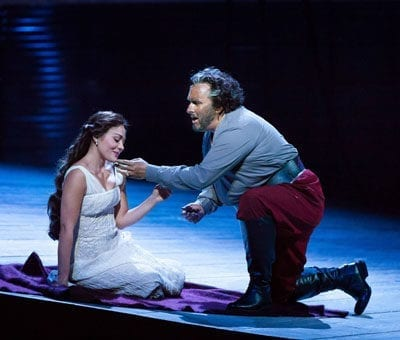 Otello © Houston Grand Opera