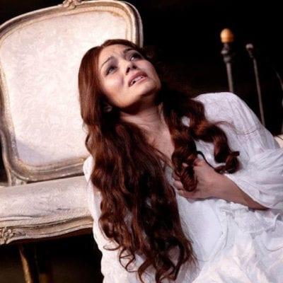 La Traviata, Act 3