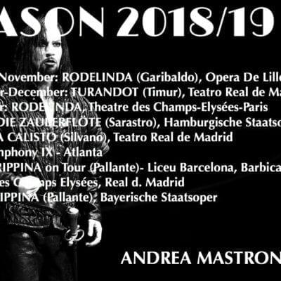 Andrea Mastroni Season