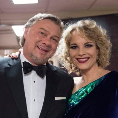 Elina Garanca & Rene Pape web