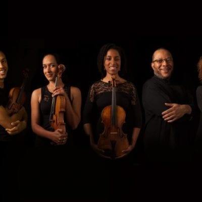 Chineke 1 - credit Eric Richmond