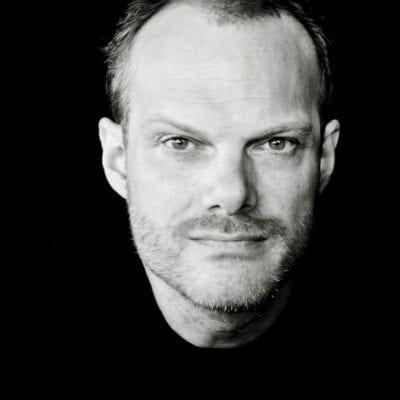 Lars Portrait 2 © Giorgia Bertazzi