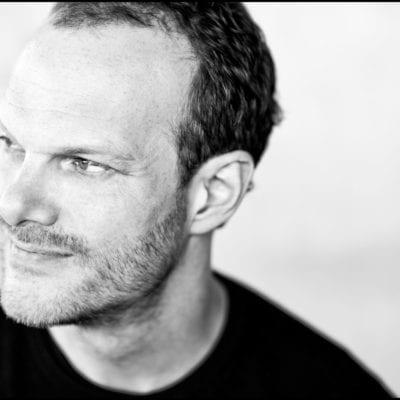 Lars Portrait 3 © Giorgia Bertazzi