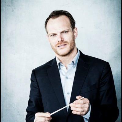Lars Conducting 3 © Giorgia Bertazzi