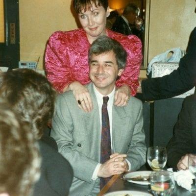Ann Murray & RR