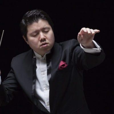 Yi Huang New1