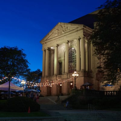 The Cleveland Orchestra Severance Hall