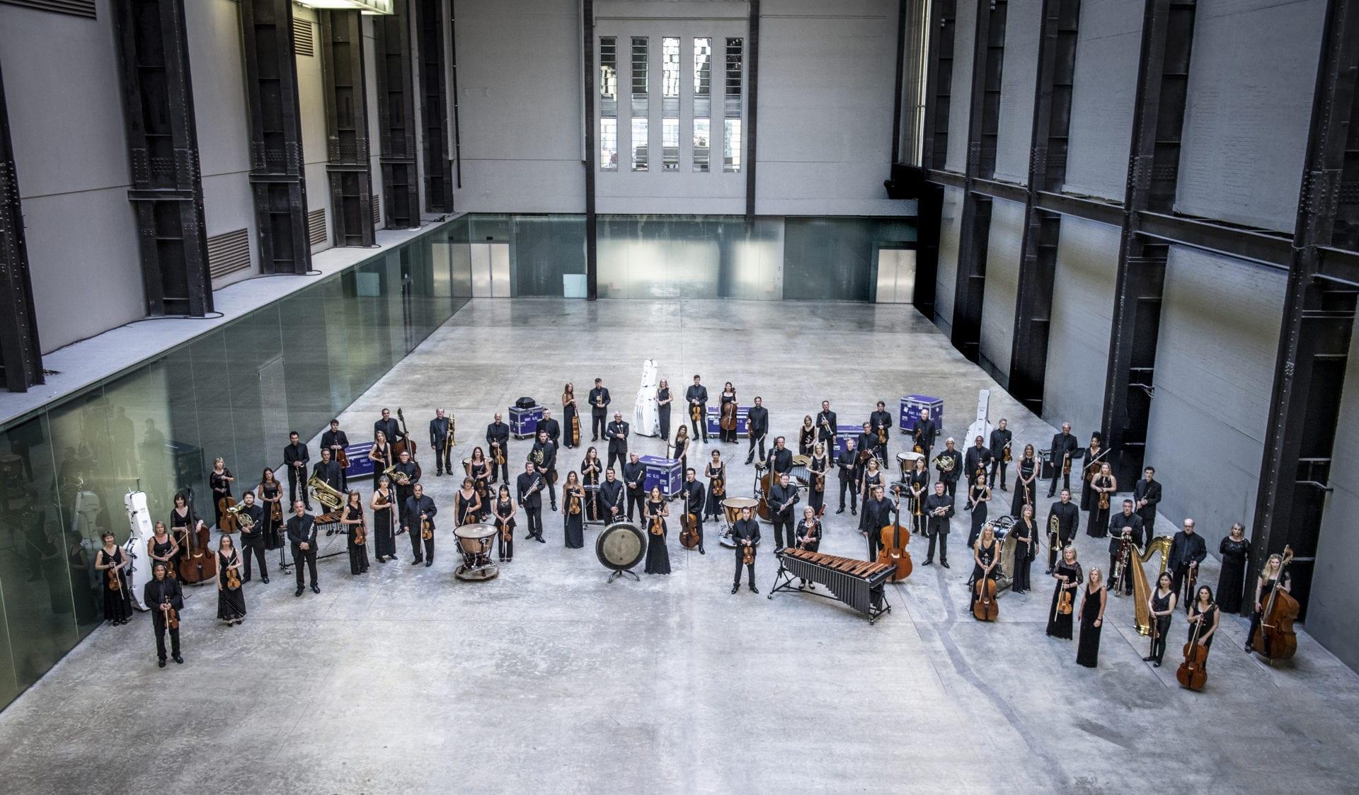 BBC Symphony Orchestra (credit Sim-Canetty-Clarke)
