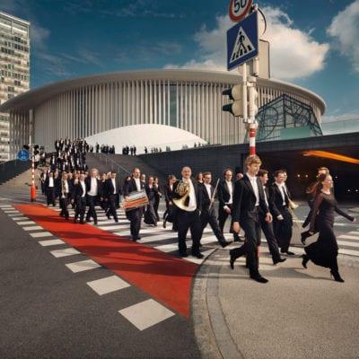 Philharmonie Luxemburg Philharmonie Luxemburg  259