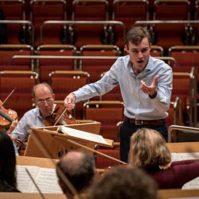 Bertie-Baigent-Dirigentenforum