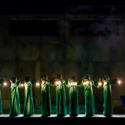 Macbeth by Giuseppe Verdi