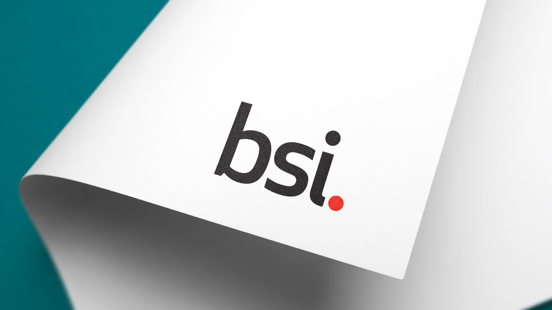 BSI Standards Booklet Inside