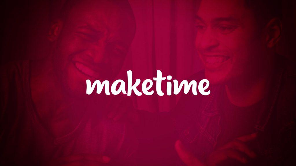 maketime logo