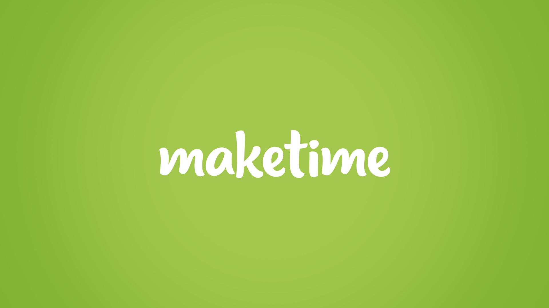 maketime branding