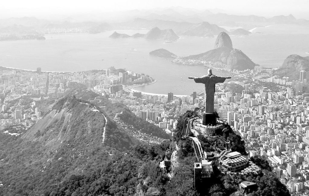 Rio 2016 design blog