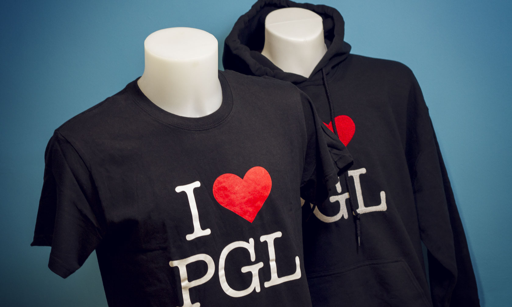 hoodies for PGL