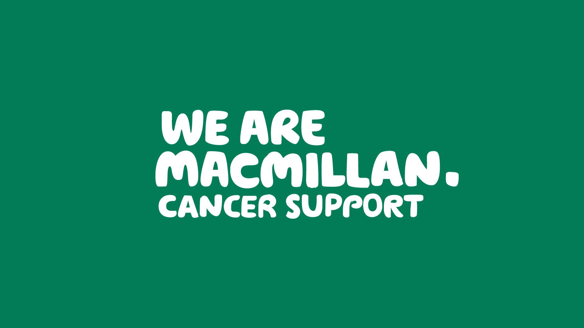 macmillan logo hero image