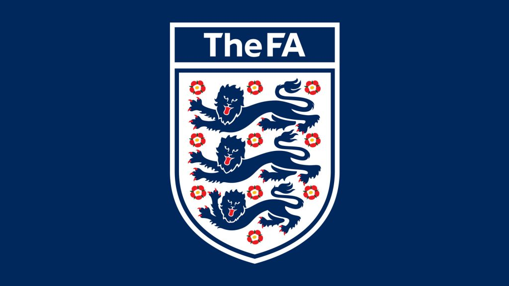 FA logo hero image